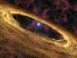 Життя на Землю могла принести космічна пил