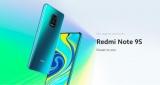 Redmi Note 9S: глобальная версия Redmi Note 9 Pro с «дырявым» экраном, чипом Snapdragon 720G, квадро-камерой на 64 Мп и ценником от $250