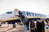 Ryanair запустить вісім рейсів із Польщі в Україну