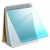 Регулярні вирази Notepad: опис, заміна і приклади