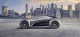 Jaguar Future-type: концепт безпілотного електромобіля майбутнього