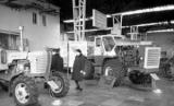 Трактор Т-125: пристрій і основні характеристики