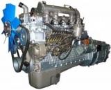 Пристрій, застосування і технічні характеристики двигуна Д-245
