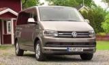 Volkswagen Multivan: технічні характеристики, огляд і ціна
