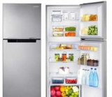 Холодильник Samsung з No Frost: огляд моделей, характеристики, відгуки