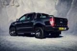 Ford представить на Франкфуртському автосалоні ексклюзивний пікап Ranger Black Edition