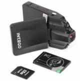 Відеореєстратор Intego VX-127A: опис, технічні характеристики та відгуки