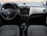 Автомобіль Renault Lodgy - огляд, характеристики і відгуки