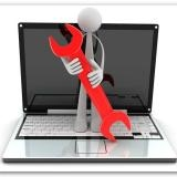 Неисправности ноутбуков и их решения