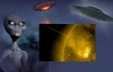 НЛО кубічної форми на великій швидкості промчав повз Сонця - в Мережі опубліковані кадри
