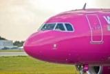 WizzAir збільшить число посадочних місць на рейсах, на 45%