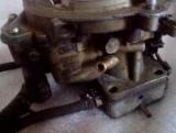 Карбюратор К-151: пристрій, регулювання, ремонт, несправності, установка