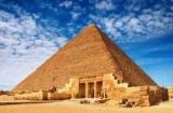 Вчені довели, що єгипетські піраміди будували люди