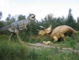 Динозаври змушували ссавців вести нічний спосіб життя