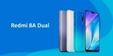 Redmi 8A Dual: двойная камера, чип Snapdragon 439, батарея на 5000 мАч с быстрой зарядкой и ценник от $91