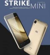 Смартфон BQ-4072 Strike Mini: відгуки і характеристики
