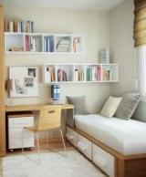 Розмір не має значення: як зробити маленьку кімнату просторою