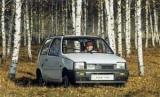 Малолітражний автомобіль «Ока»: витрата палива на 100 км