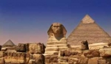 В піраміді Хеопса знайшли портал в загробний світ