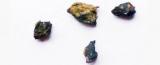 Таємничий метеорит з Єгипту виявився старше Сонячної системи