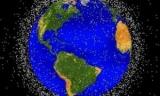 Вчений передбачив колапс на орбіті Землі