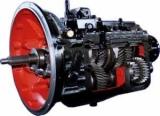 Трансмісійне масло ТАД-17: опис, характеристики, відгуки