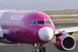 Wizz Air анонсував рейс з Харкова до Лондона