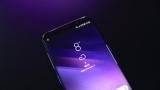 У патенті Samsung показали, як може виглядати Galaxy S9