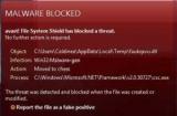 Що за вірус Win32.Malware-gen: як від нього позбавитися?