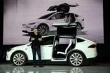 Tesla починає будівництво заводу в Шанхаї