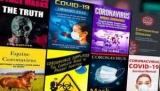 В тренде Amazon оказались книги, разговариваете, состоящие из статей в СМИ