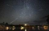 У серпні на Землю проллється метеорний потік